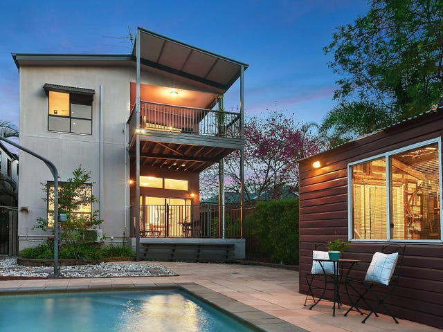25 Burns Parade, Chapel Hill, Qld 4069