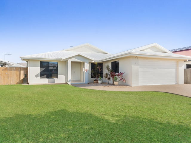 17 Twinview Terrace, Idalia, Qld 4811
