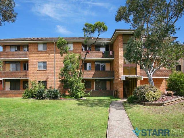 11/22 NEWMAN STREET, Merrylands, NSW 2160