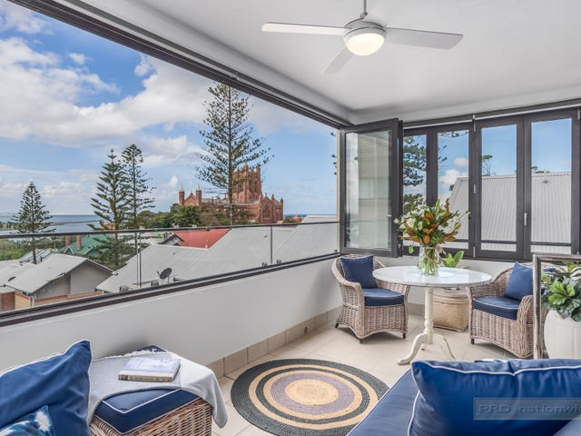 9/70 Wolfe Street, The Hill, NSW 2300