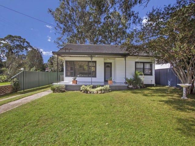 21  Budgeree Rd, Toongabbie, NSW 2146