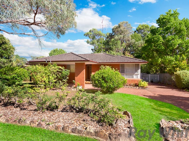 8 Gregory Place, North Richmond, NSW 2754