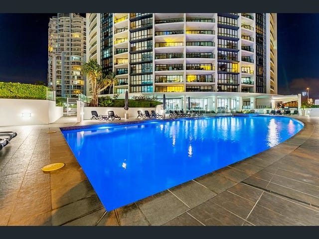 2403/22 Surf Parade, Broadbeach, Qld 4218