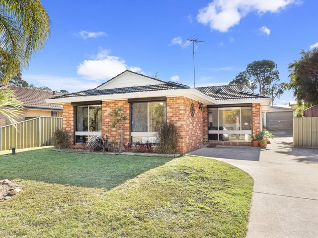 108 Norman Ave, Hammondville, NSW 2170
