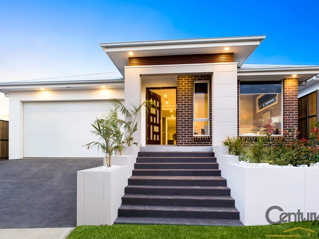 29 Govetts Street, The Ponds, NSW 2769