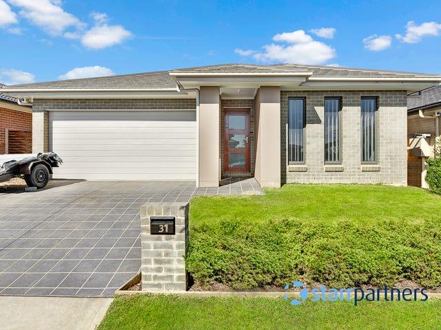 31 Ambrose St, Oran Park, NSW 2570