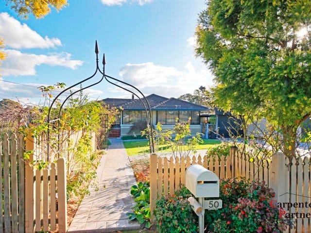 50 Hambridge Road, Bargo, NSW 2574