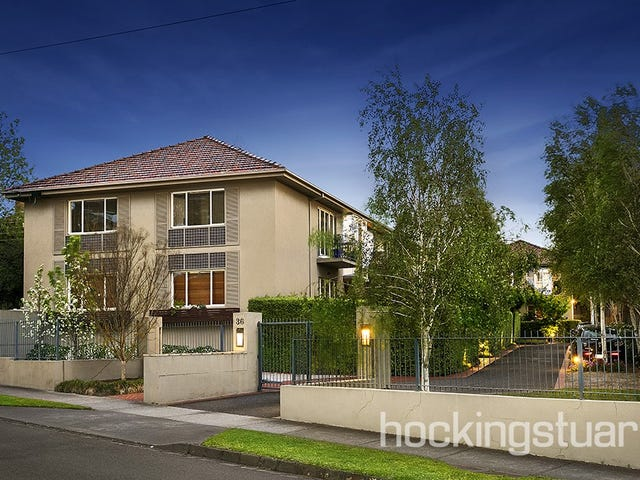 10/36 Lisson Grove, Hawthorn, Vic 3122