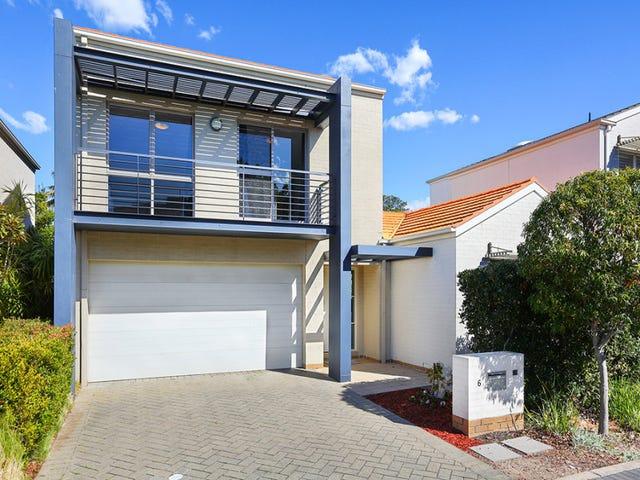 6 Catherine Spence Place, Cabarita, NSW 2137