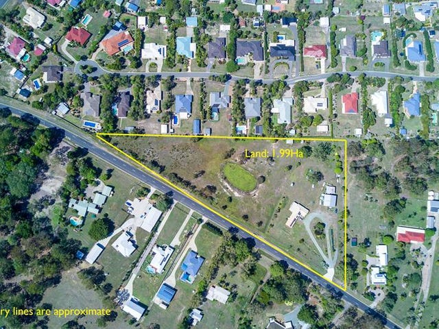 264 Coach Road East, Burpengary East, Qld 4505