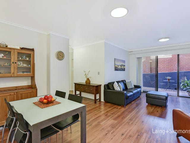 156/208 Pacific Highway, Hornsby, NSW 2077