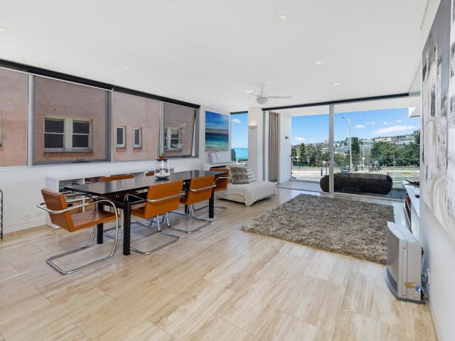 4/140 Warners Avenue, Bondi Beach, NSW 2026