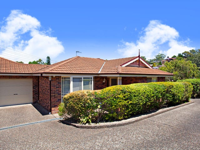 4/6 Louisa Avenue, Highfields, NSW 2289