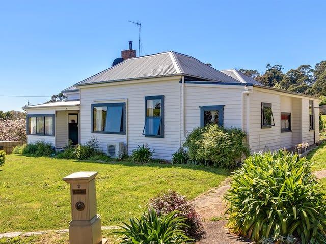 2 Ironcliffe Court, Penguin, Tas 7316