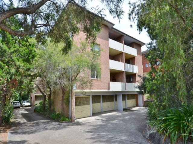 12/5-7 Riverview Street, West Ryde, NSW 2114