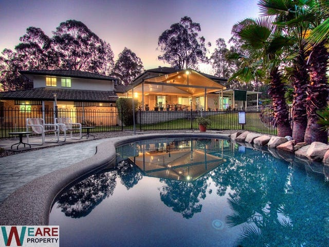 11-21 Blacksmith Crt, Jimboomba, Qld 4280