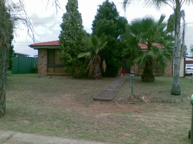 47 Jeffery Avenue, St Clair, NSW 2330