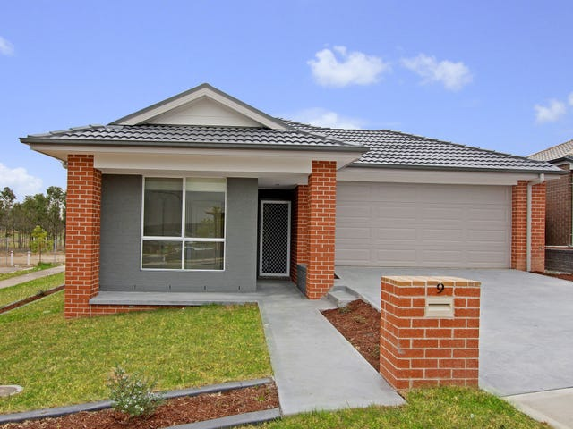9  Sharp Ave, Jordan Springs, NSW 2747