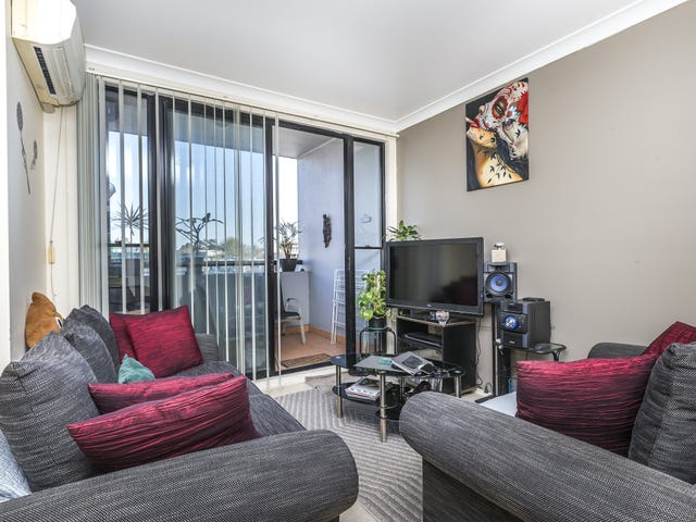 8/522 Hunter Street, Newcastle, NSW 2300