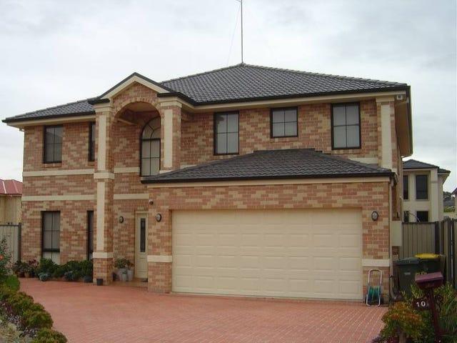10 Avignon Place, Kellyville, NSW 2155