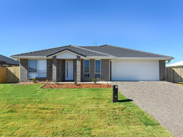 46 Magpie Drive, Cambooya, Qld 4358