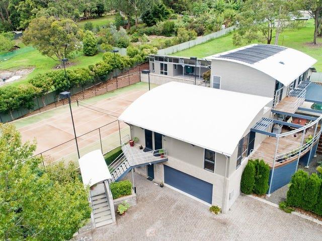 145 Macquarie Road, Macquarie Hills, NSW 2285