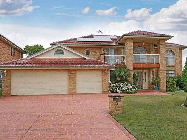 5 Glenavon Place, Glen Alpine, NSW 2560