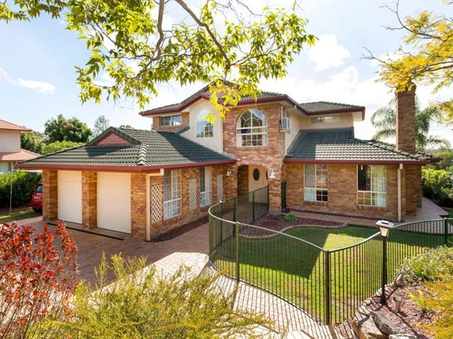 14 Pine County Place, Bellbowrie, Qld 4070