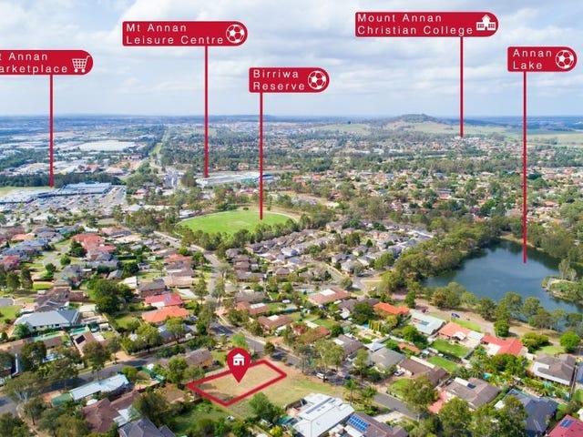 32 O'dea Road, Mount Annan, NSW 2567