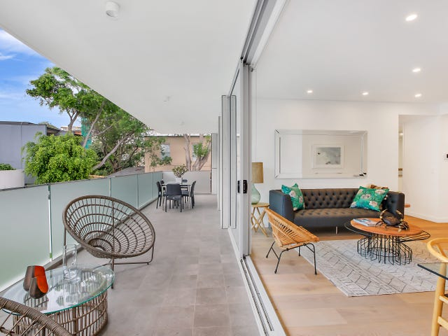 A105/91 Old South Head Road, Bondi Junction, NSW 2022