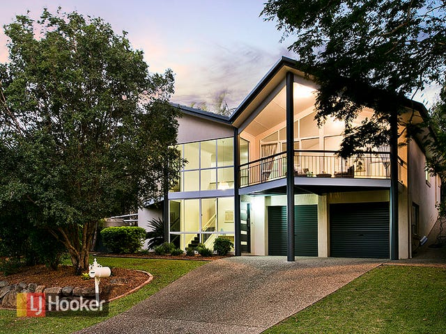 8 Canterbury Place, The Gap, Qld 4061