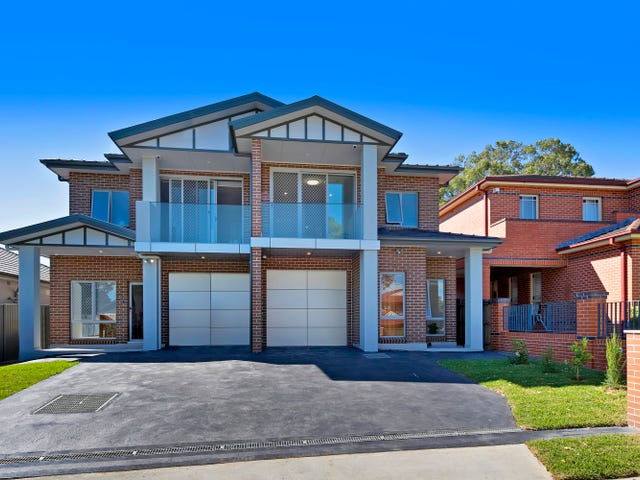 21 Consett Street, Concord West, NSW 2138