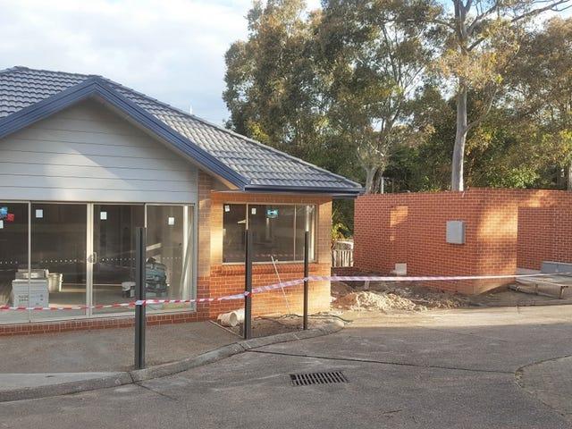 27/33 Lynburn Avenue, Bomaderry, NSW 2541
