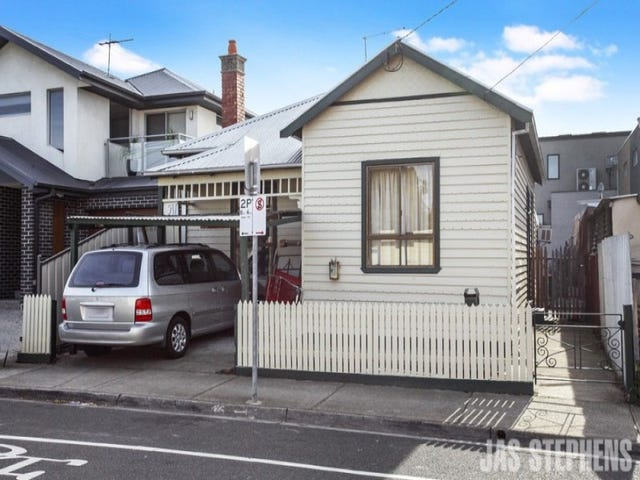 2 Buckingham Street, Footscray, Vic 3011