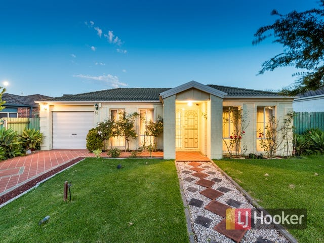 81 Harold Keys Drive, Narre Warren South, Vic 3805