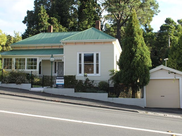 39 Cutten Street, Queenstown, Tas 7467