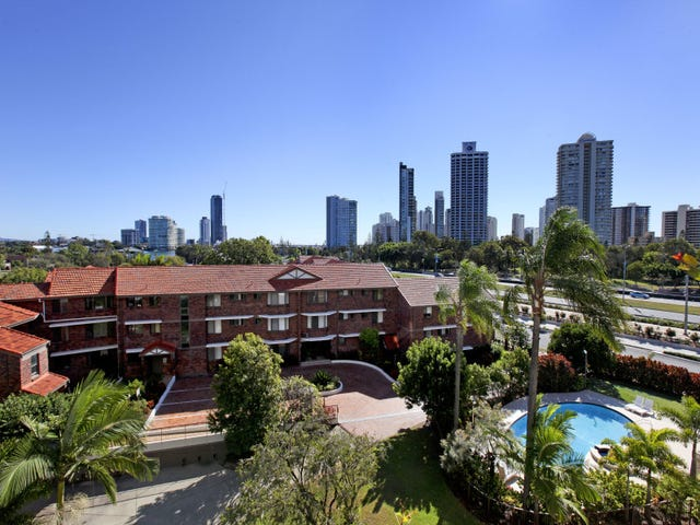 17/20 Commodore Drive, Paradise Waters, Qld 4217