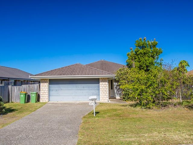 44 Nicola Way, Upper Coomera, Qld 4209