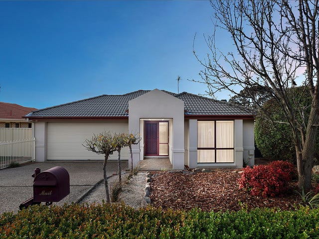 41 Rollston Street, Amaroo, ACT 2914