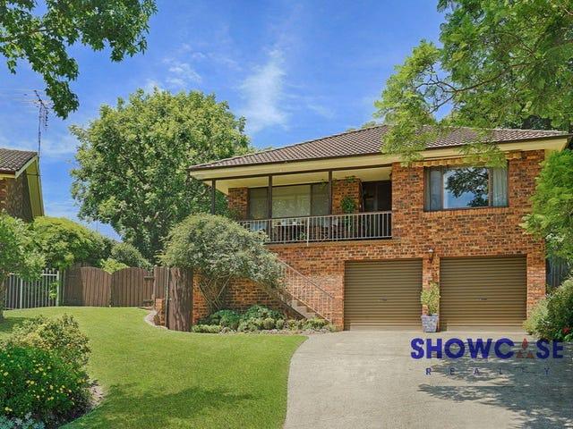 13 Havilah Pl, Carlingford, NSW 2118