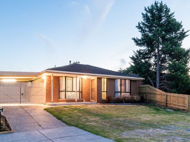 6 Kellie Court, Hampton Park, Vic 3976