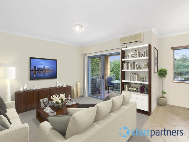 14/38 Brickfield Street, North Parramatta, NSW 2151