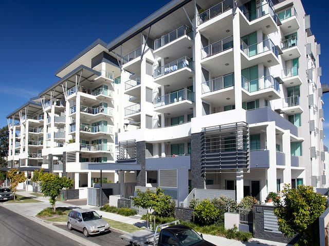 48/28 Ferry Road, West End, Qld 4101