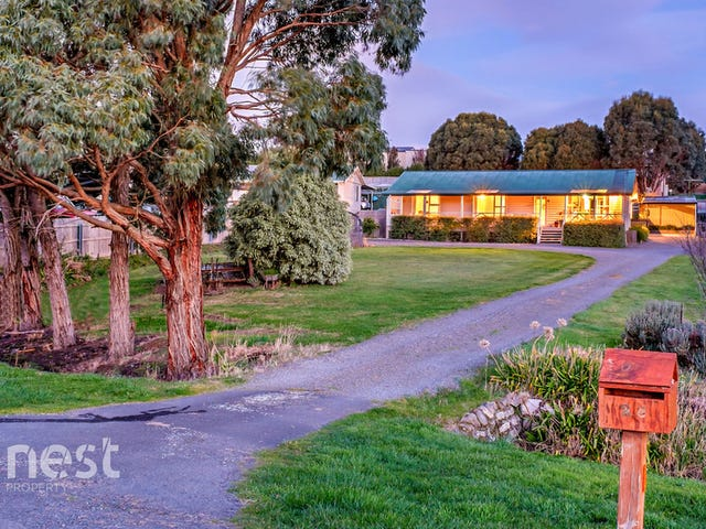 28 Winns Road, Cygnet, Tas 7112