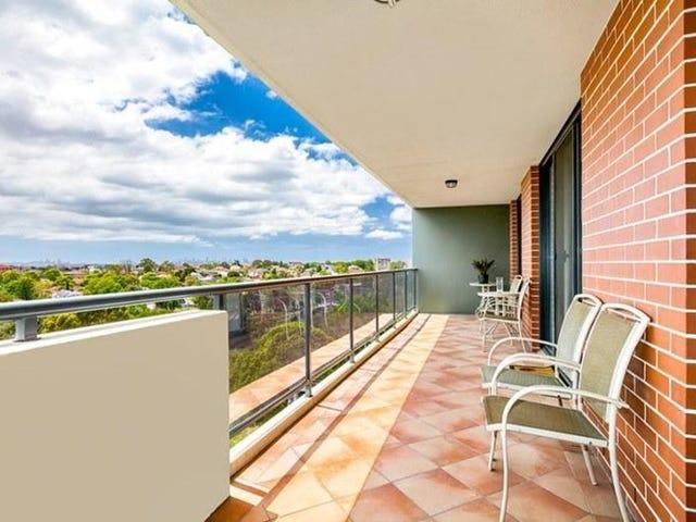 190/1-3 Beresford Road, Strathfield, NSW 2135