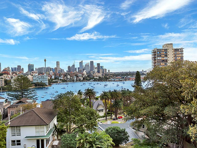 31/66 Darling Point Road, Darling Point, NSW 2027