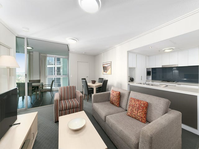 2707/108 Albert Street, Brisbane City, Qld 4000