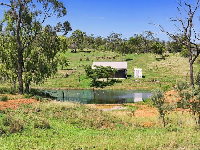 Lot 2 Boodua Meringandan Road, Meringandan West, Qld 4352