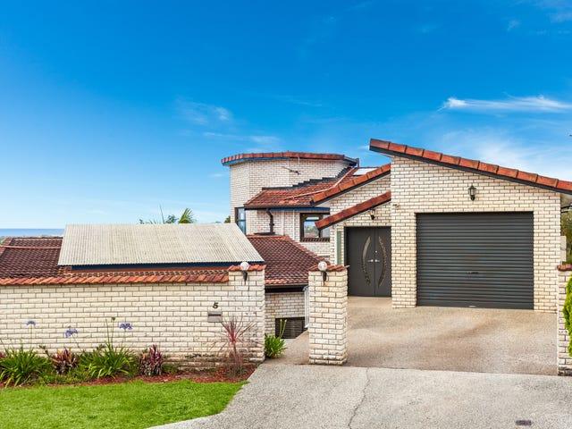 5 Jordon Place, Balgownie, NSW 2519