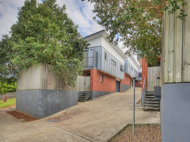 6/74 Creek Road, Mount Gravatt East, Qld 4122